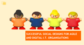SuccessfulSocialDesignsForAgile